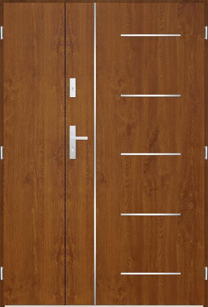drzwi Polstar Cortez - Superior 55 Plus