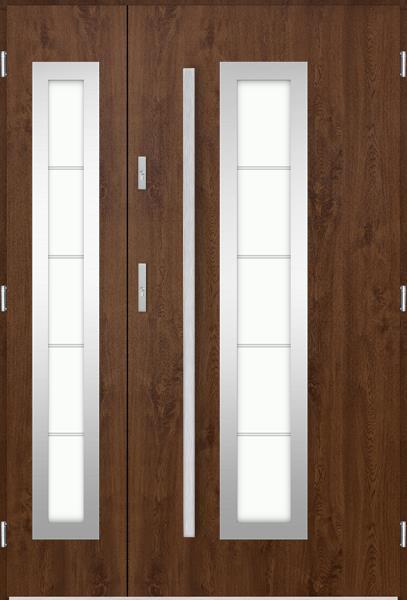 drzwi Polstar Hevelius - Superior 55 Plus