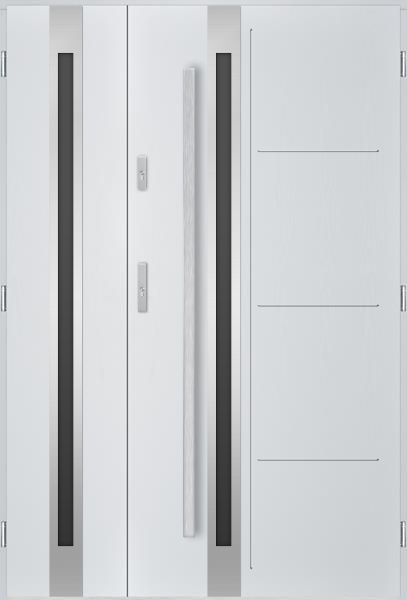 drzwi Polstar Galileo - Superior 55 Plus