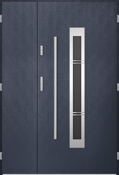 drzwi Polstar Newton 3D - Superior 55 Plus