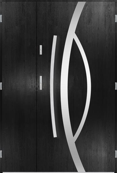 drzwi Polstar Kastor - Superior 55 Plus