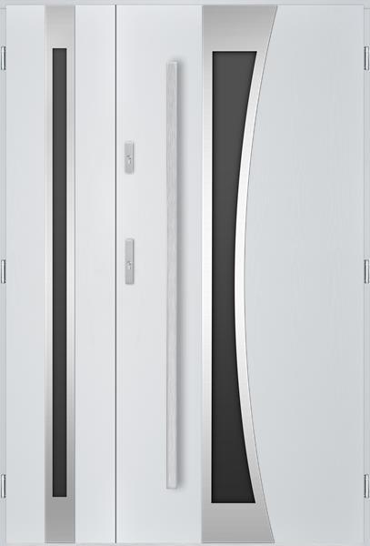 drzwi Polstar Gemini - Superior 55 Plus