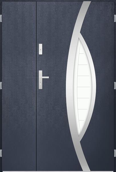 drzwi Polstar Pegasus - Superior 55 Plus