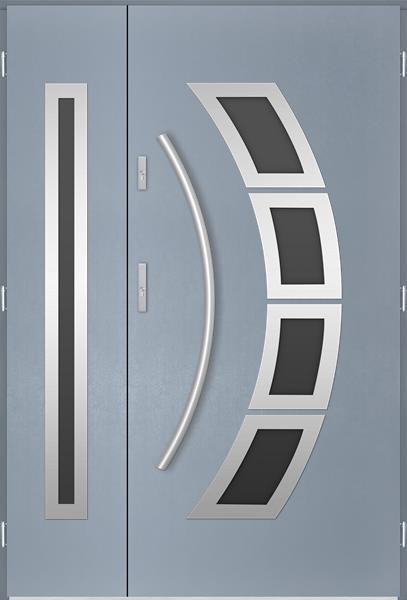 drzwi Polstar Taurus - Superior 55 Plus