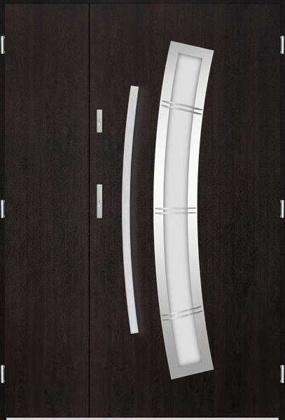 drzwi Polstar Apollo 3D - Superior 55 Plus