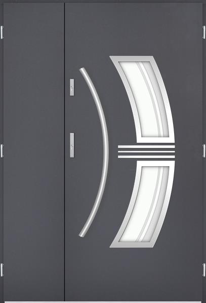 drzwi Polstar Sirius - Superior 55 Plus