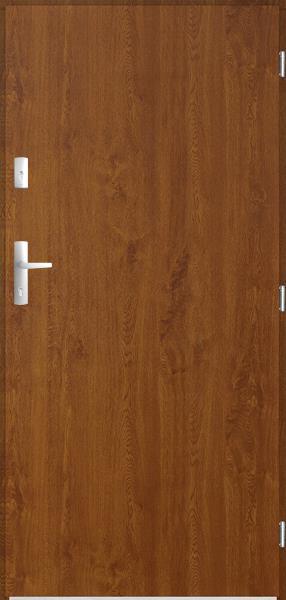 drzwi Polstar Columb - Fast silentium