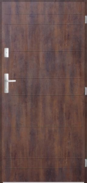 drzwi Polstar Irala - Fast silentium