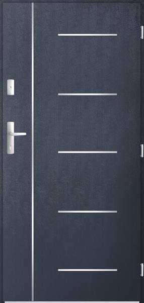 drzwi Polstar Cortez - Fast silentium