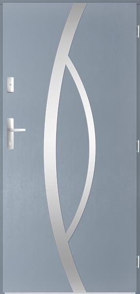 drzwi Polstar Kastor - Fast silentium