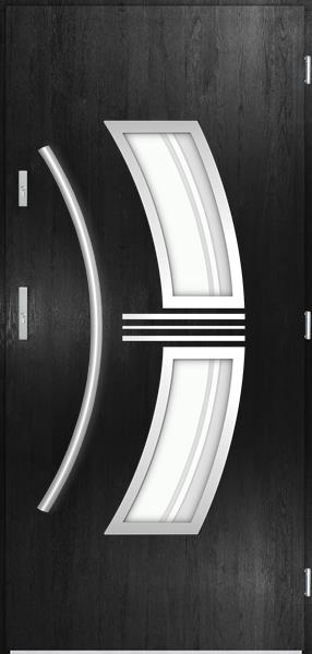 drzwi Polstar Sirius - Fast