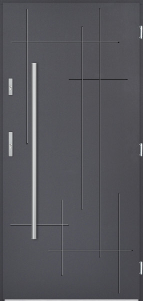 drzwi Polstar Stark - Superior 55