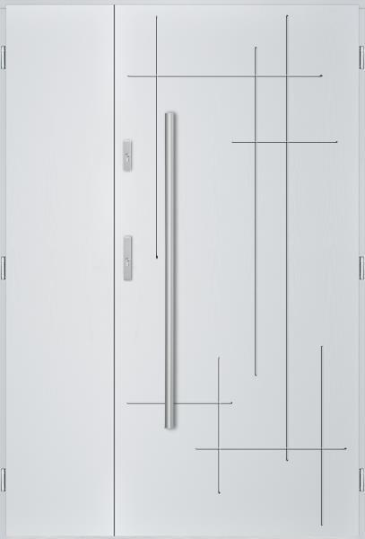 drzwi Polstar Stark - Superior 55 Plus