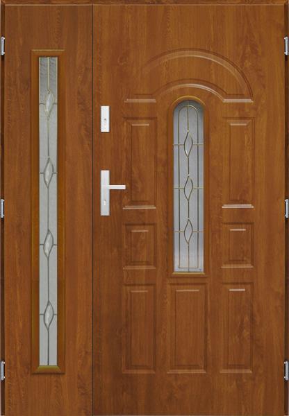 drzwi Polstar Virgo - Superior 55 Plus