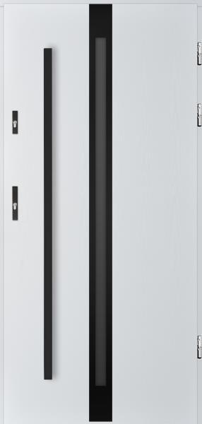 drzwi Polstar Lemos noir - Comfort 73