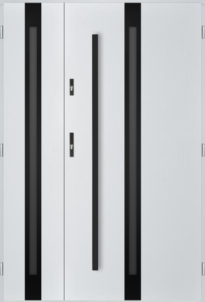 drzwi Polstar Lemos noir - Superior 55 Plus
