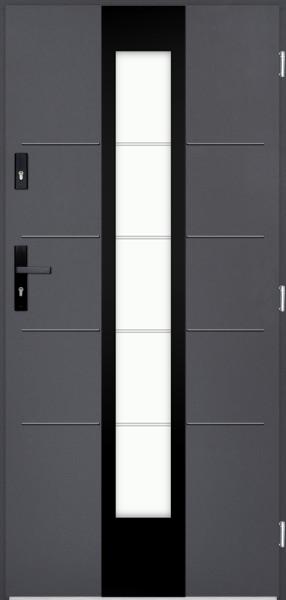 drzwi Polstar Torres noir - Fast