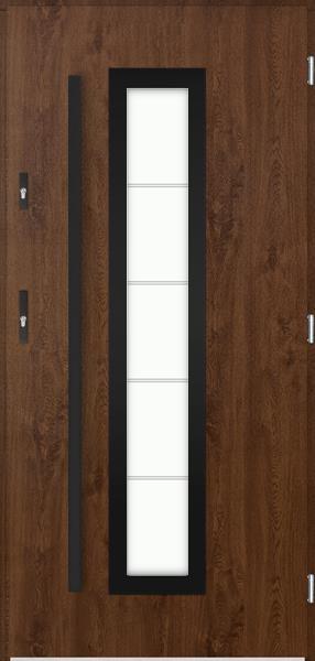 drzwi Polstar Hevelius noir - Fast