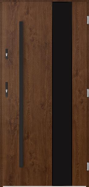 drzwi Polstar Azara - Superior 55 Plus