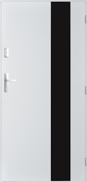 drzwi Polstar Azara - Fast silentium