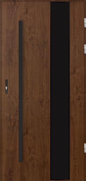 drzwi Polstar Azara - Comfort 73 Plus