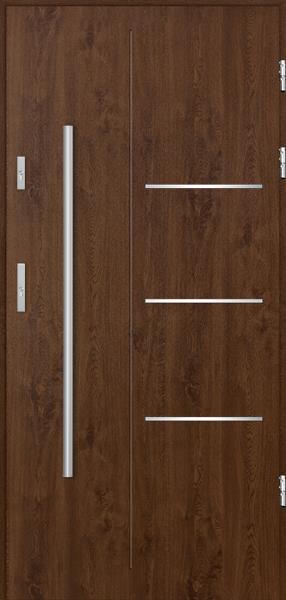 drzwi Polstar Pires - Aluthermo lock