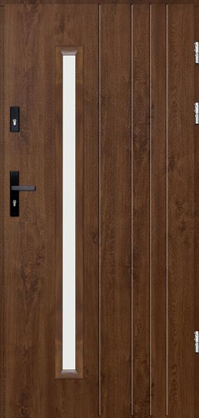 drzwi Polstar Vasco - Aluthermo lock