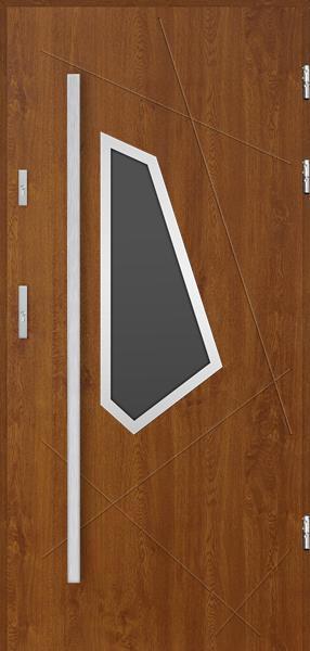 drzwi Polstar Diaz - Aluthermo lock