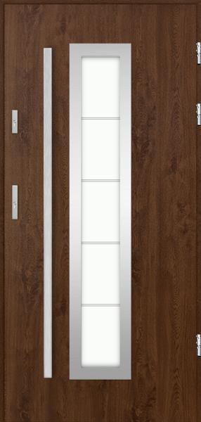 drzwi Polstar Hevelius - Aluthermo lock