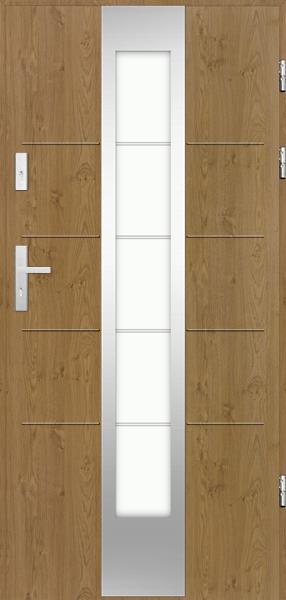 drzwi Polstar Torres - Aluthermo lock