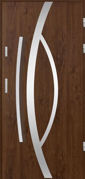 drzwi Polstar Kastor - Aluthermo lock