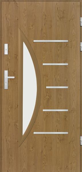 drzwi Polstar Centaurus - Aluthermo lock