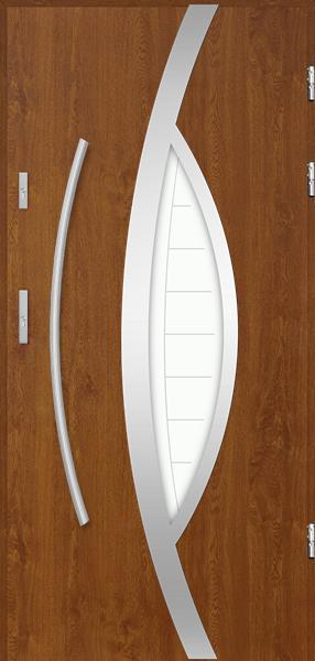 drzwi Polstar Pegasus - Aluthermo lock