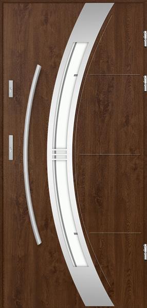 drzwi Polstar Andromeda - Aluthermo lock