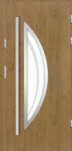 drzwi Polstar Pollux - Aluthermo lock