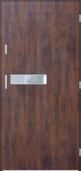 drzwi Polstar Irala - Superior 55