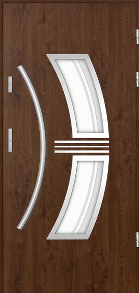 drzwi Polstar Sirius - Aluthermo lock