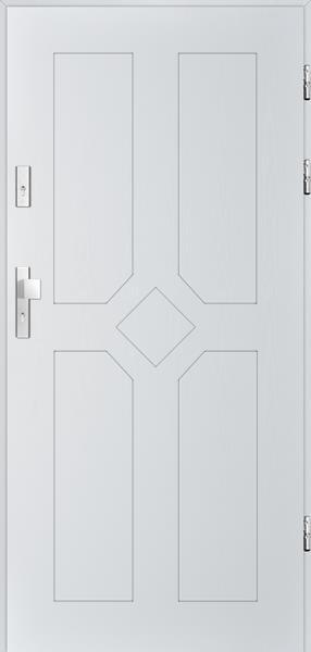 drzwi Polstar Drake - Aluthermo lock