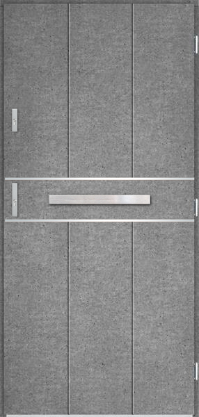 drzwi Polstar Darwin - Superior 55
