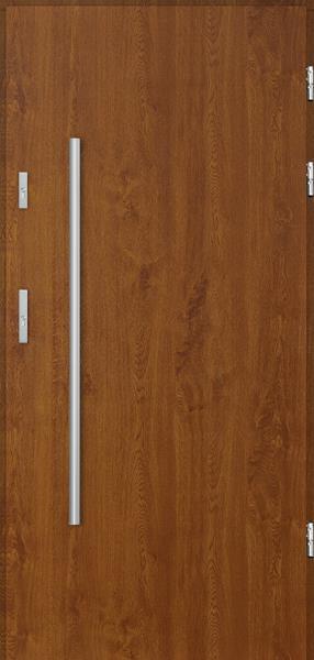 drzwi Polstar Columb - Comfort 73 ECO