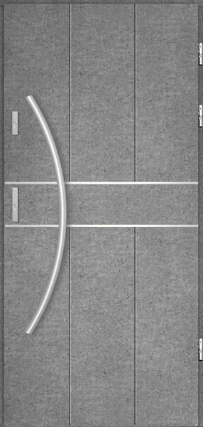 drzwi Polstar Darwin - Comfort 73 ECO