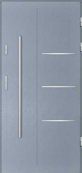 drzwi Polstar Pires - Comfort 73 ECO
