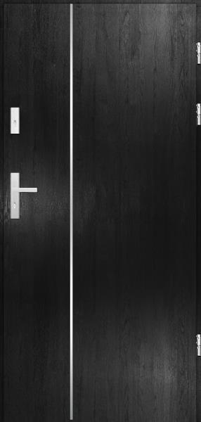 drzwi Polstar Nakamoto - Comfort 73 ECO