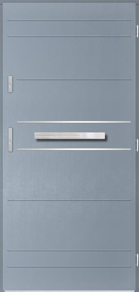 drzwi Polstar Tesla - Superior 55