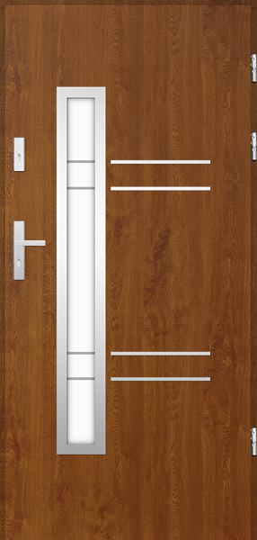 drzwi Polstar Avila - Comfort 73 ECO