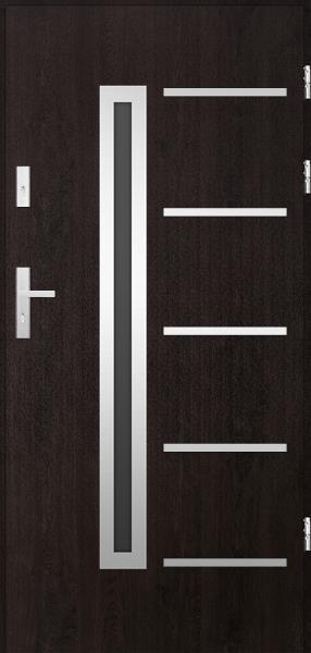drzwi Polstar Picard - Comfort 73 ECO