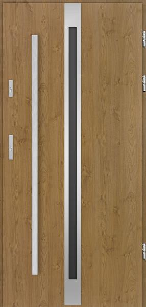 drzwi Polstar Lemos - Comfort 73 ECO