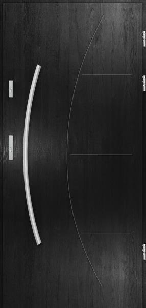 drzwi Polstar Linx - Comfort 73 ECO