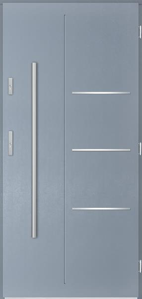 drzwi Polstar Pires - Superior 55
