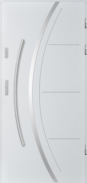 drzwi Polstar Phoenix - Comfort 73 ECO